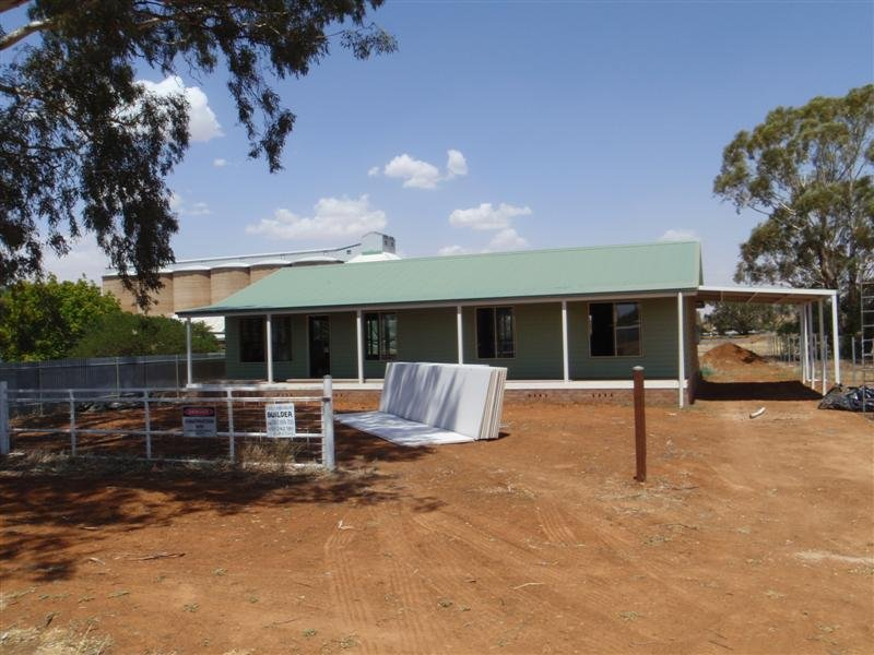 Address available on request, Old Junee, NSW 2652