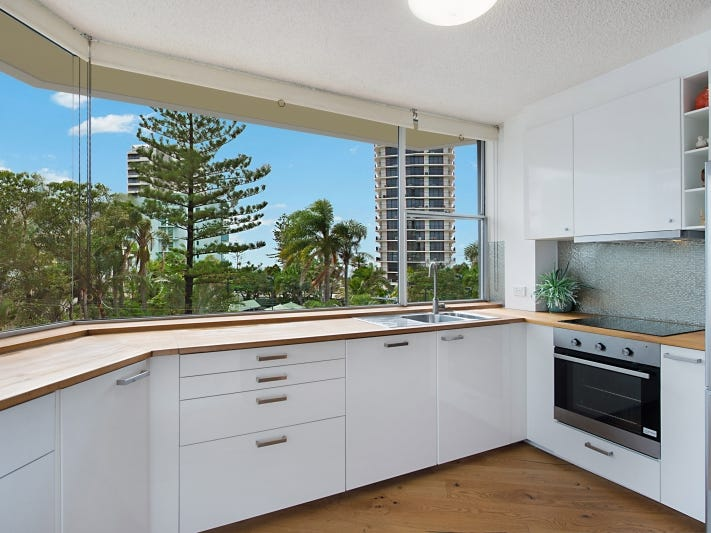 11/3 Old Burleigh Road, Surfers Paradise, Qld 4217