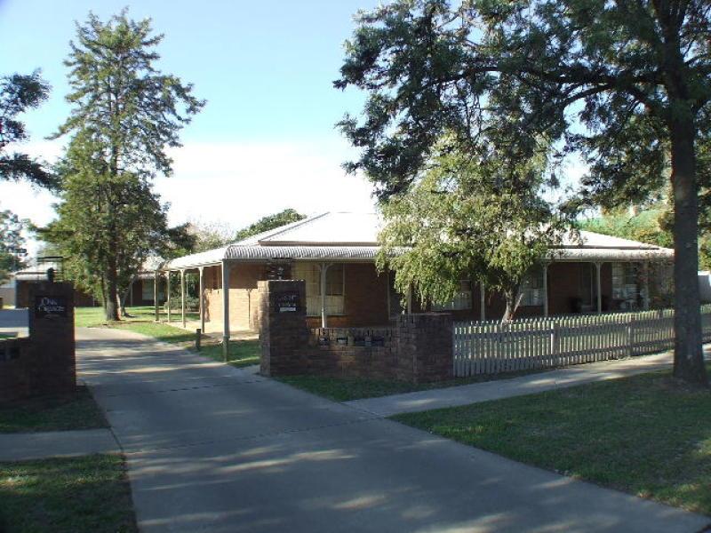7/345 Henry St, Deniliquin, NSW 2710