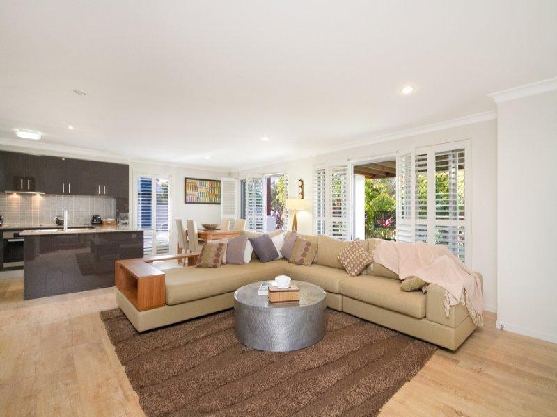 17/73 Hastings Road 'Reef Villas', Cabarita Beach, NSW 2488