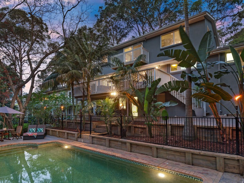 18 Loquat Valley Road, Bayview, NSW 2104