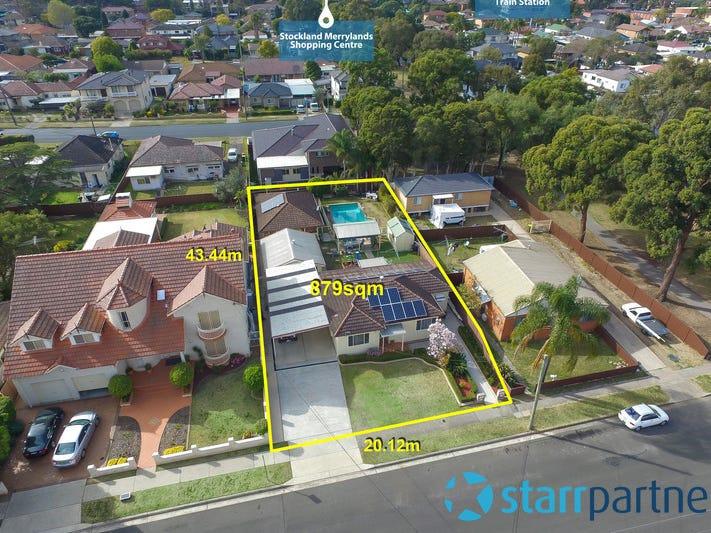 23 Clarence Street, Merrylands, NSW 2160