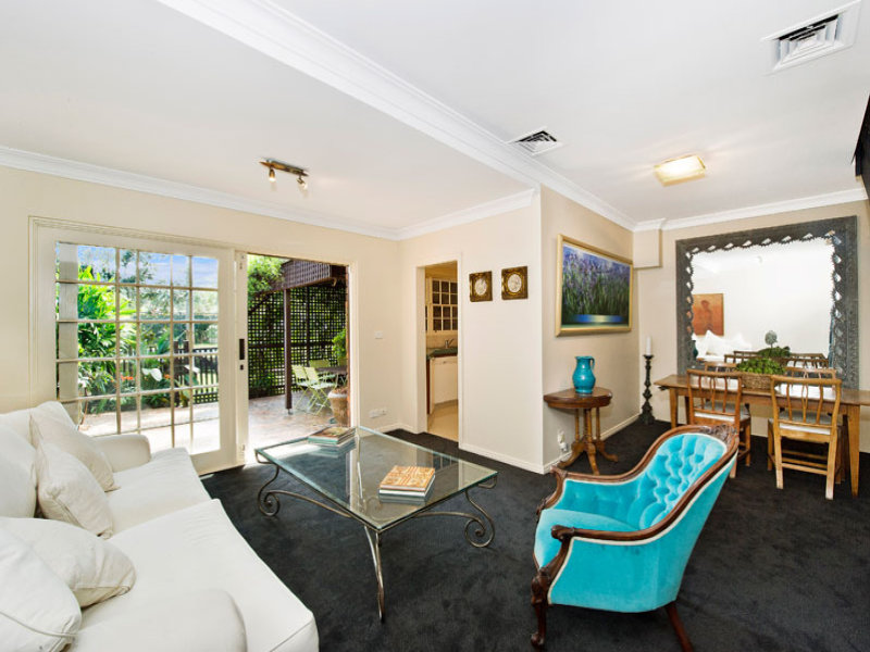Townhouse 4, 20 Kiaora Road, Double Bay, NSW 2028