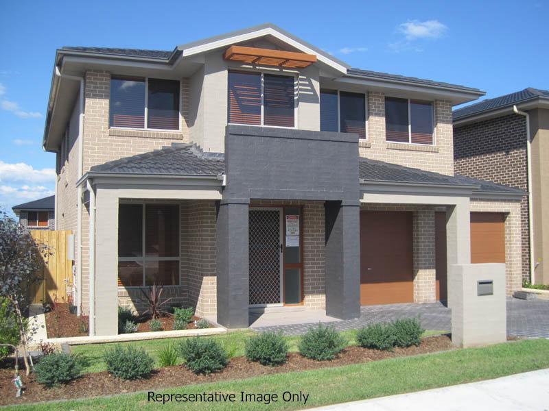 Lot 212 Kukundi Drive, Glenmore Park, NSW 2745