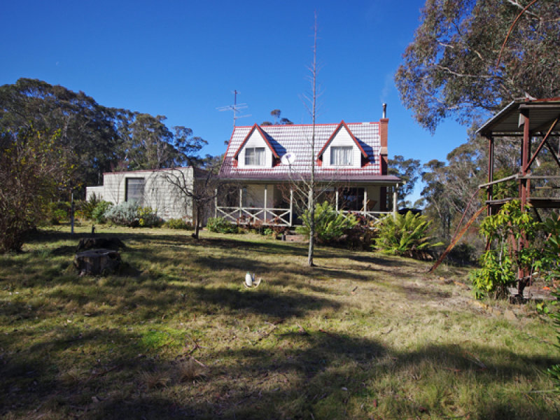 127 Valley View Road, Dargan, NSW 2786