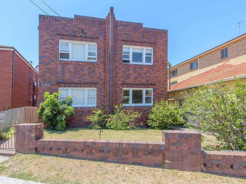 2/561 Old South Head Road, Rose Bay, NSW 2029