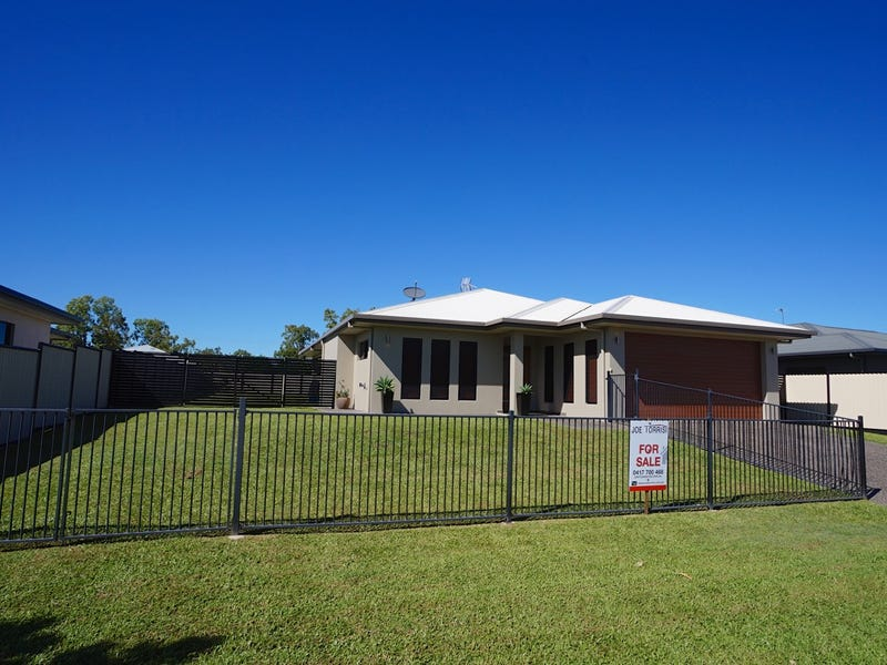 21 Mirrabook Avenue, Mareeba, Qld 4880