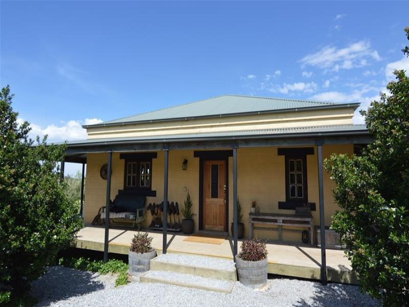 433 Razorback Road, Running Stream, NSW 2850