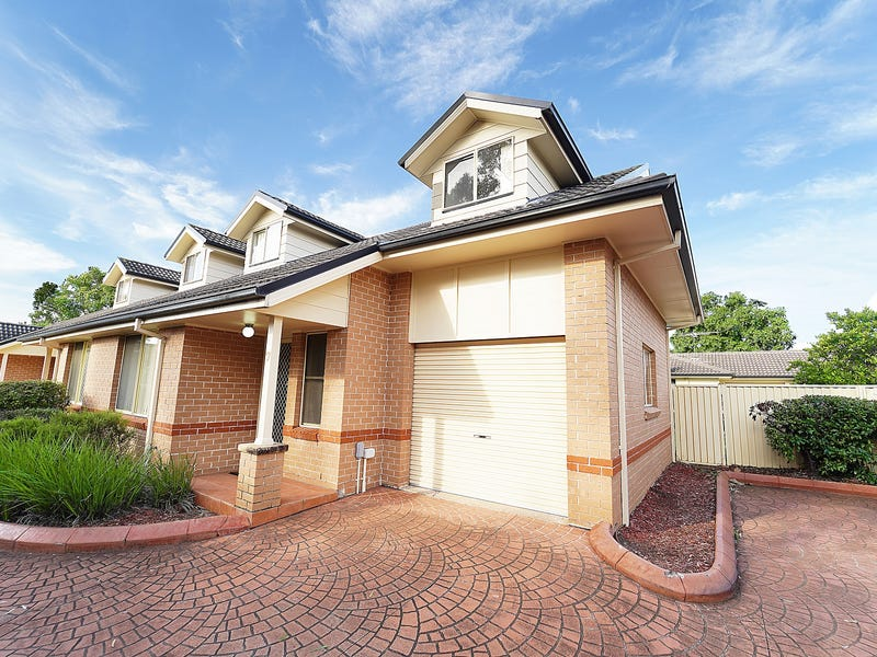 7/88 Adelaide Street, Oxley Park, NSW 2760