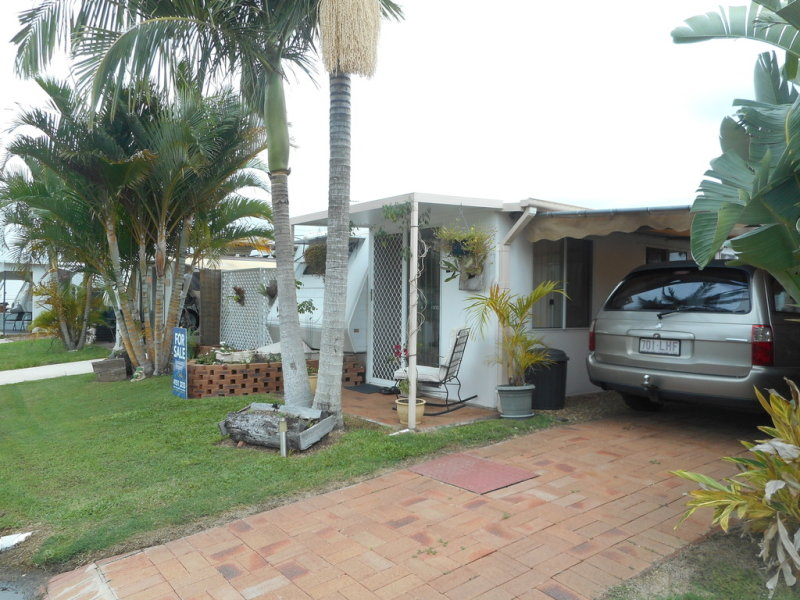 Unit/Lot 22 Glen Lodge Caravan Park Street, Thabeban, Qld 4670