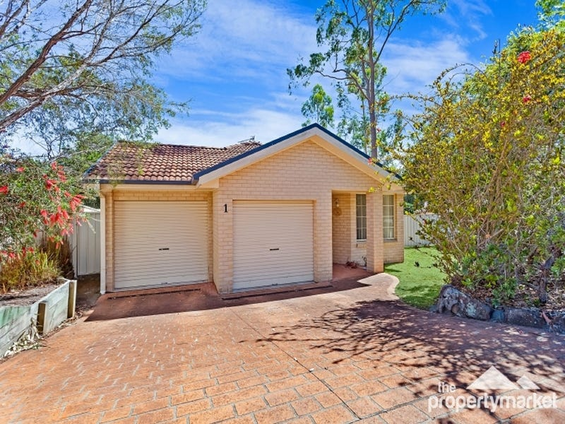 1 Anchorage Circle, Summerland Point, NSW 2259