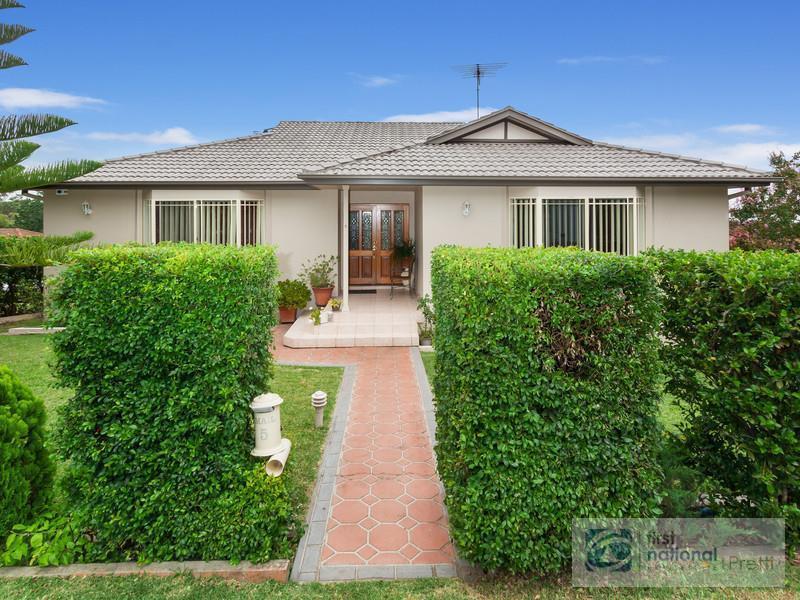 5 Mount Street, Glenbrook, NSW 2773