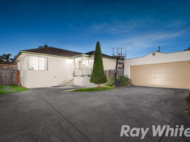 6 Vincent Street, Bayswater, Vic 3153