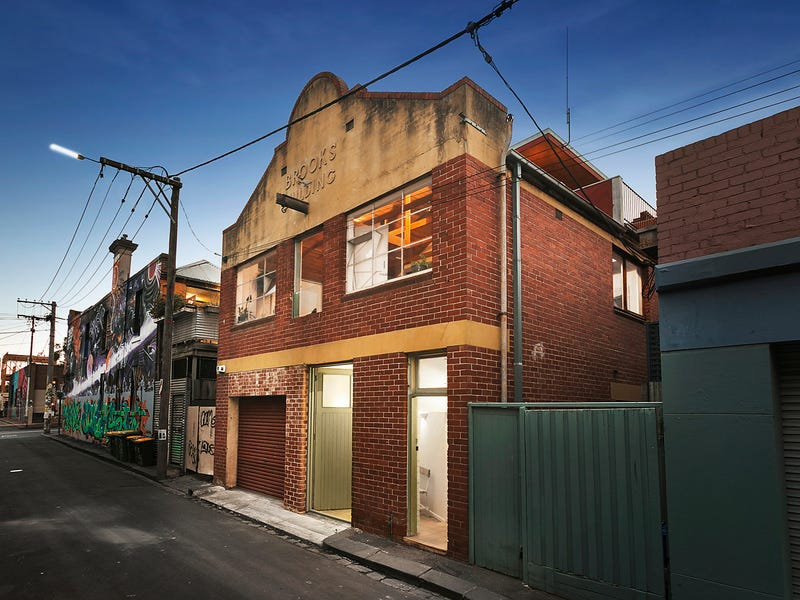 51a Little Smith Street, Fitzroy, Vic 3065