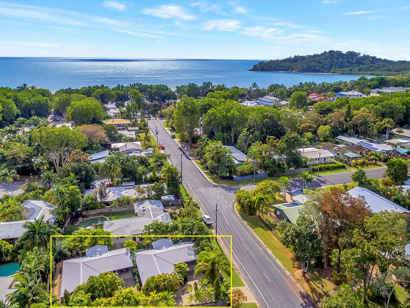 14 Albatross Street, Kewarra Beach, Qld 4879