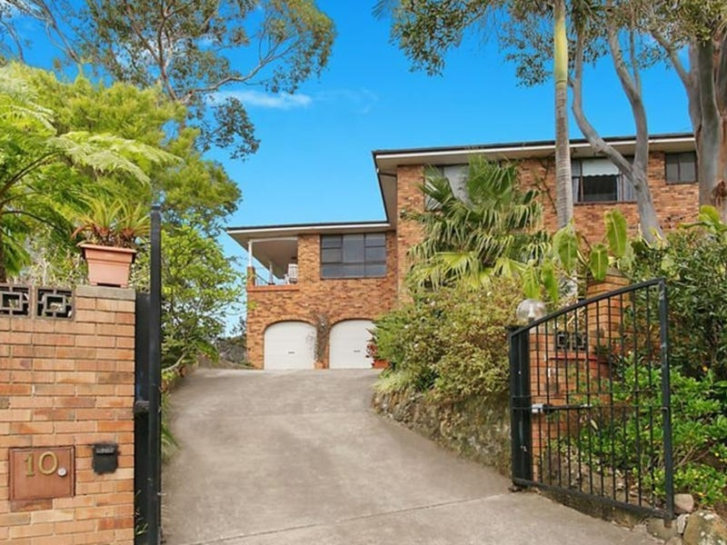 10 Courtley Road, Beacon Hill, NSW 2100