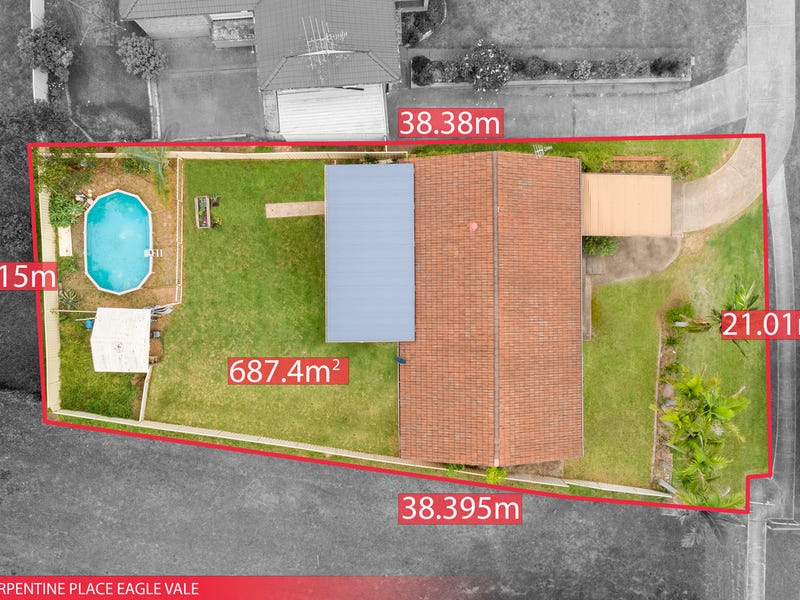 41 Serpentine Place, Eagle Vale, NSW 2558