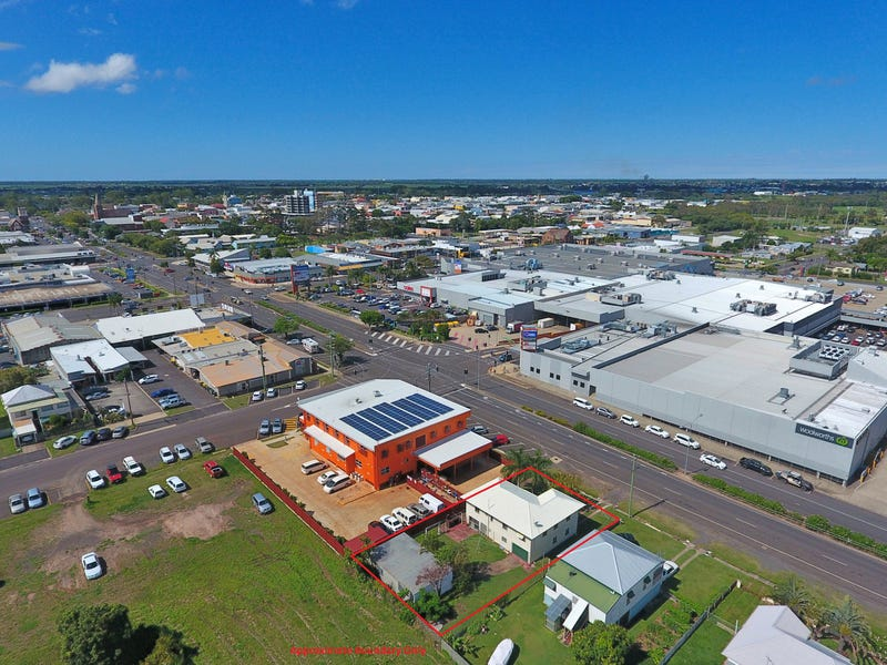 33A Maryborough Street, Bundaberg Central, Qld 4670