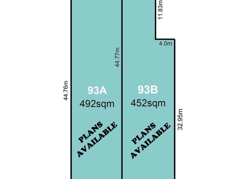 93A & 93B Wellington Street, Mosman Park, WA 6012