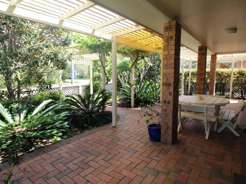 7/12-18 Patanga Street, Hawks Nest, NSW 2324