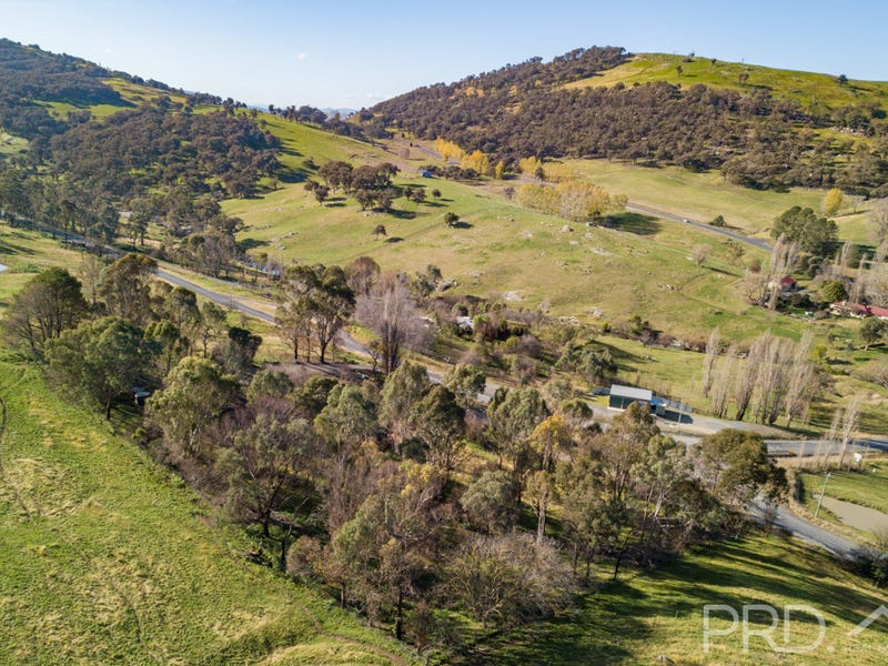 1376 Wondalga Road, Wondalga, NSW 2729