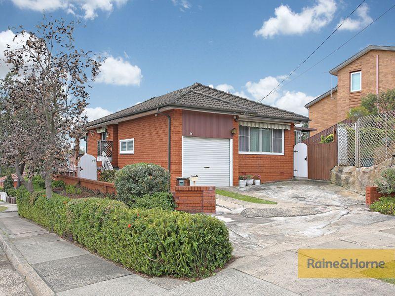 34 Tabrett Street, Banksia, NSW 2216