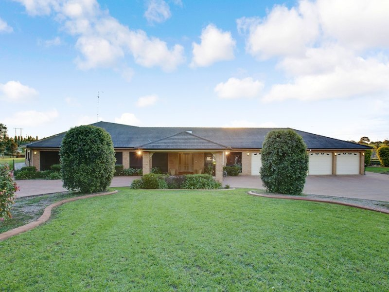 46 - 52 Garfield Road, Horsley Park, NSW 2175