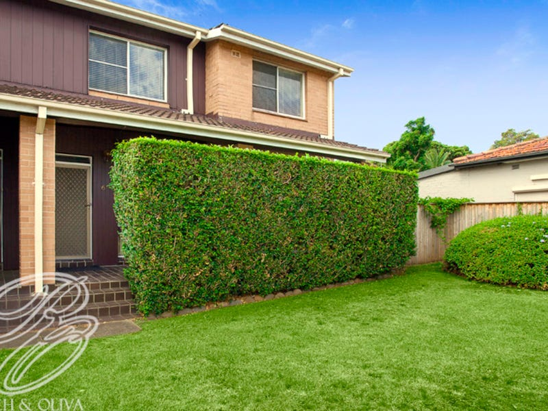 6/243 Georges River Road, Croydon Park, NSW 2133