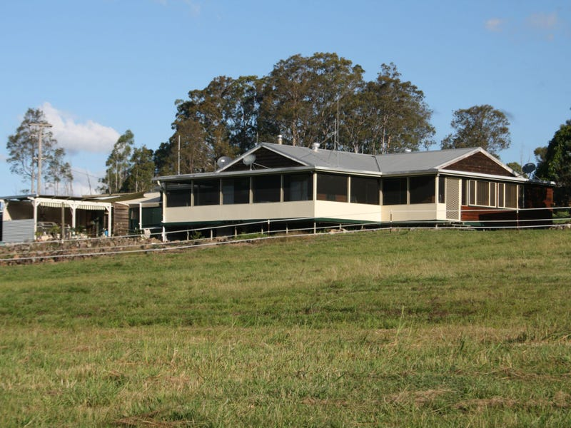 Address available on request, Temagog, NSW 2440