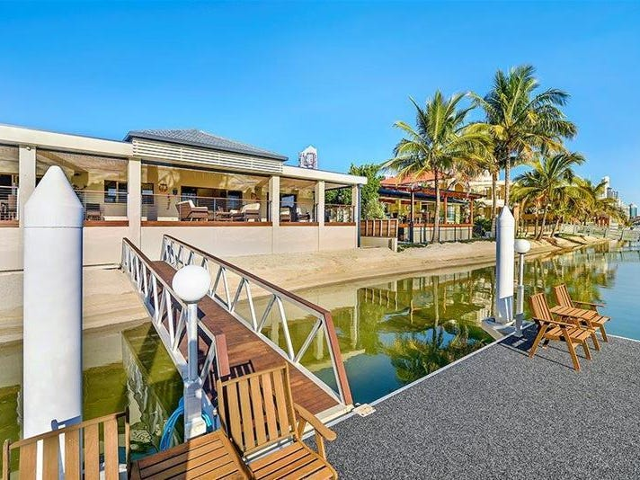 18 Buccaneer Court, Paradise Waters, Qld 4217