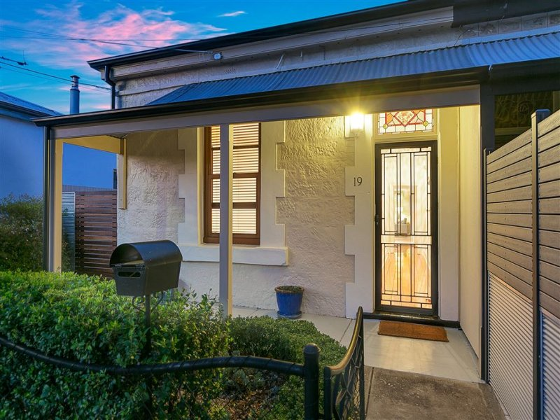 19 Washington Street, Hilton, SA 5033