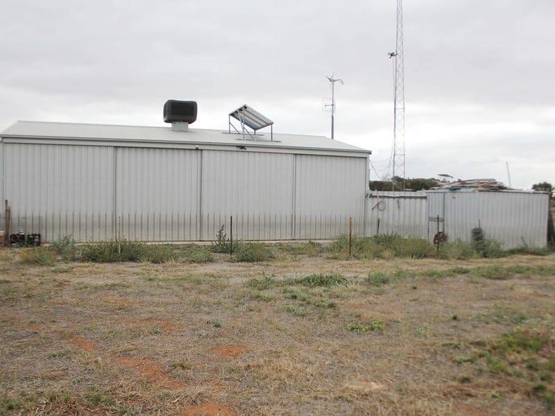 Sect. 228 Micky Flat Road, Curramulka, SA 5580