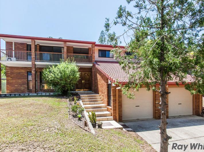 31 Mirbelia Street, Kenmore Hills, Qld 4069