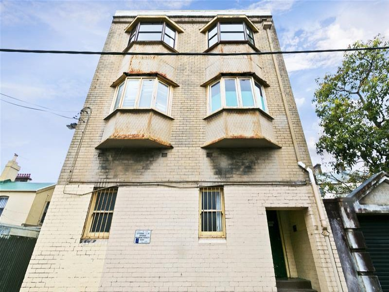 1 Seymour Place, Paddington, NSW 2021