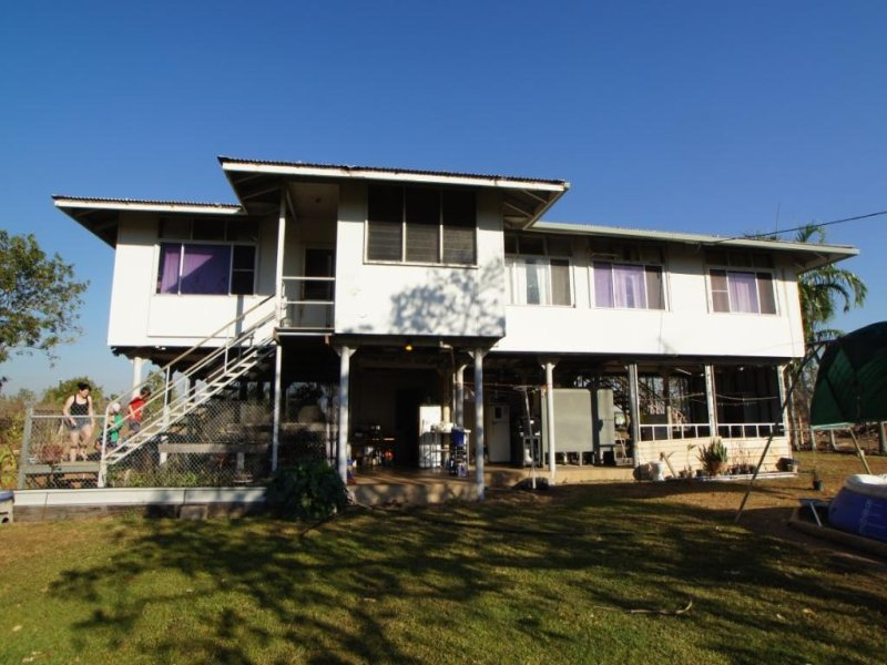Address available on request, Darwin River, NT 0841