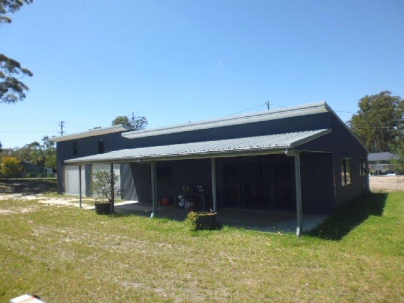 41 OLD WALLAGOOT ROAD, Kalaru, NSW 2550