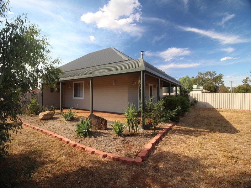 20 Pullaming street, Curlewis, NSW 2381