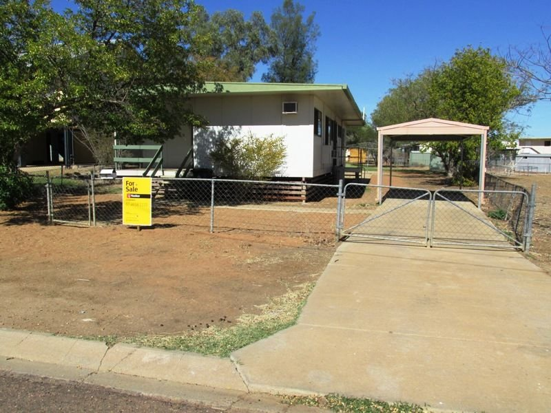 5 Kookaburra Court, Longreach, Qld 4730