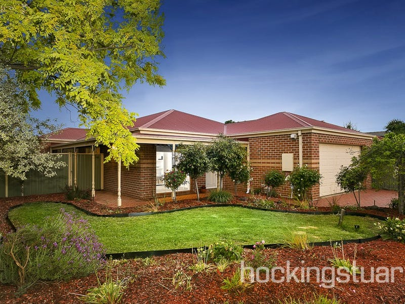 16 Domain Place, Point Cook, Vic 3030