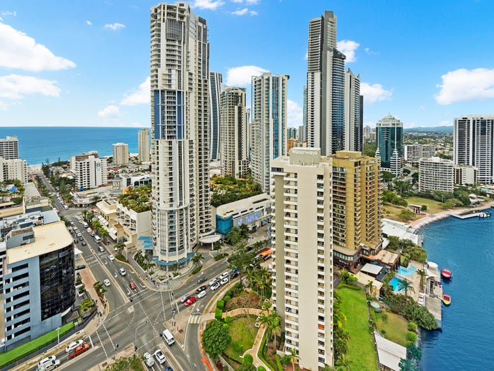 28C/2 CONDOR,Riverview Pde, Surfers Paradise