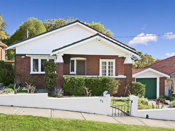 62 Stuart Street, Longueville, NSW 2066