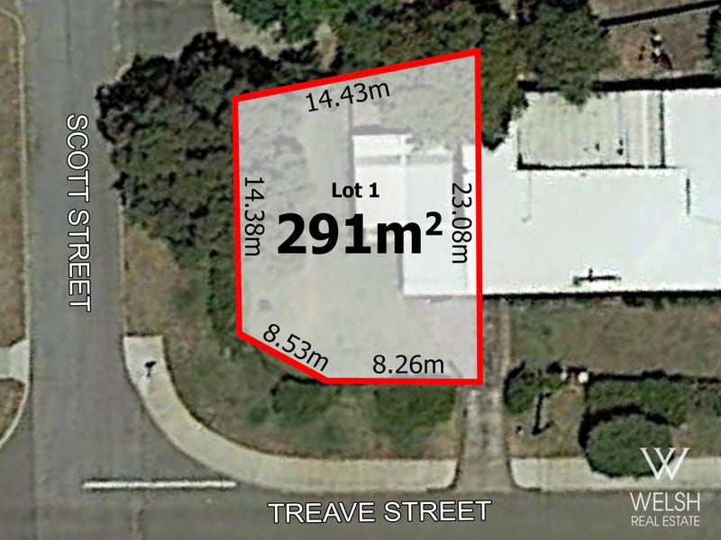Lot 1/26 Treave Street, Cloverdale, WA 6105