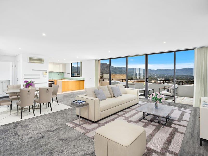 43/313 Crown Street, Wollongong, NSW 2500