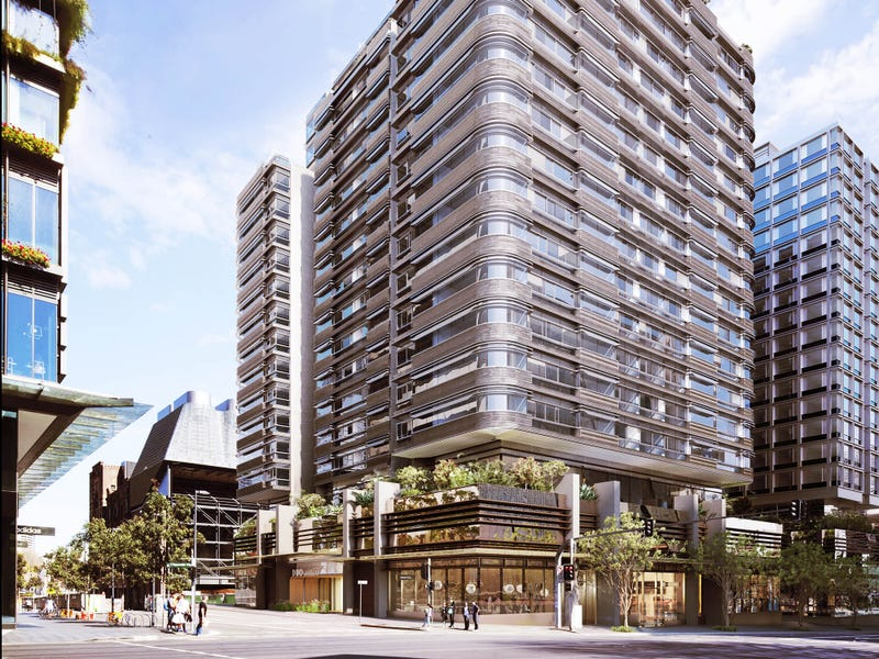 403/1 Chippendale Way, Chippendale