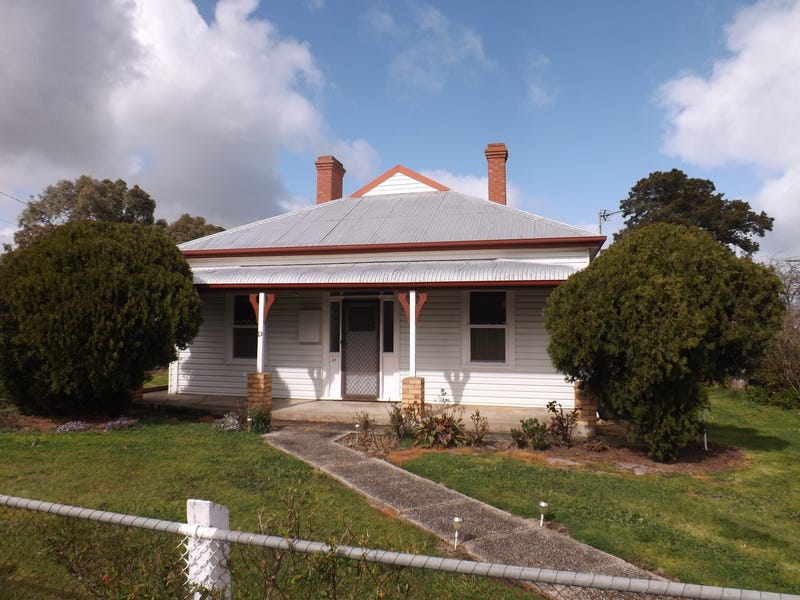 Address available on request, Skipton, Vic 3361