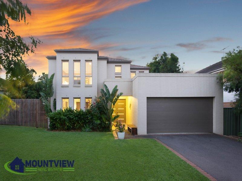 16 Wattlebird Place, Glenwood, NSW 2768