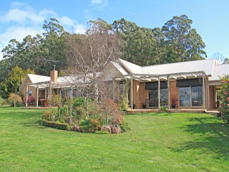 654 Tylden Springhill Road, Spring Hill, Vic 3444