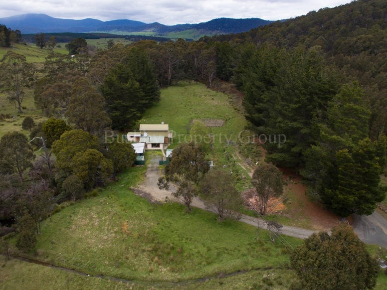 504 Musselboro Road, Blessington, Tas 7212