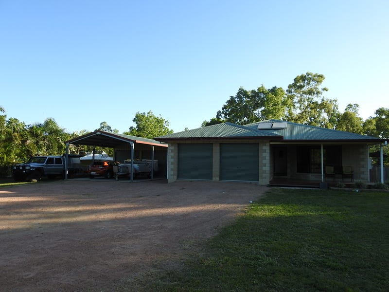 28 Samhordern Road, Alice River, Qld 4817
