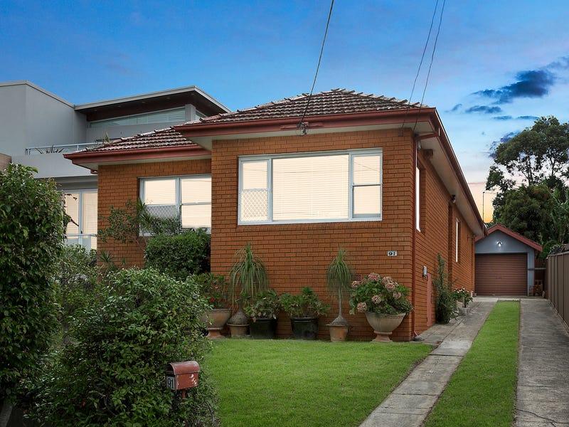 91 Hurstville Road, Hurstville Grove, NSW 2220